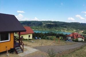 Domki i Pokoje Panorama