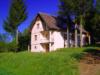 Dom w Wołkowja