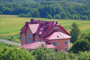Hotel Ewka Myczków Polańczyk
