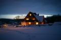 Sokolisko pensjonat, pokoje gościnne, domki Wysoczany