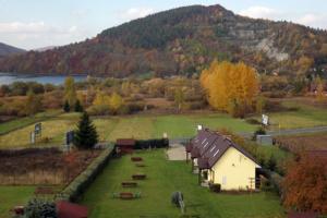 Kapio domki i pokoje