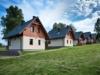 Domki nad Soliną Bieszczadzki Raj