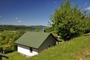 Domki na Wzgórzu Zawóz