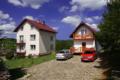 Domki i pokoje Drozdówka noclegi nad Soliną