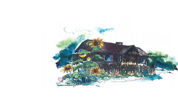 Gościniec w Stary Siole, restauracja w Wetlinie, Bieszczady