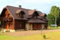 Dom Gościnny Borsuczyna, Straebowiska Bieszczady noclegi