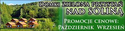 Domki Zielona Przystań