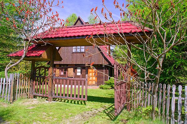 Domki turystyczne Werlas