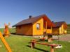 Domki i pokoje w Bachlawie