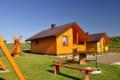 Domki i pokoje w Bachlawie, Bieszczady