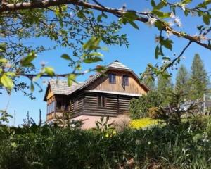 Golcówka -pokoje i domki w Wetlinie