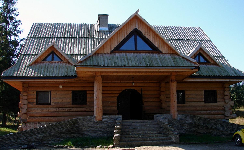Dom Gościnny Bukowina, Bieszczady Strzebowiska