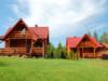 Komfortowe domki w Bukowcu