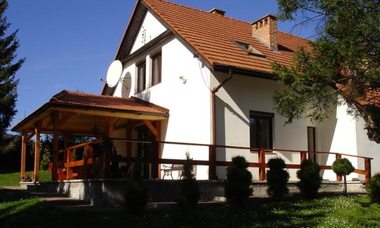 Kubuś Noclegi w Bieszczadach