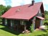 Zielony Domek Cisna