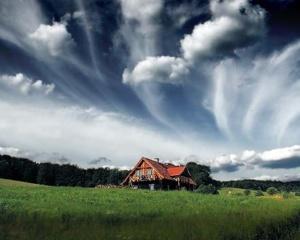 Zagroda Magija w Orelcu noclegi w Bieszczadach