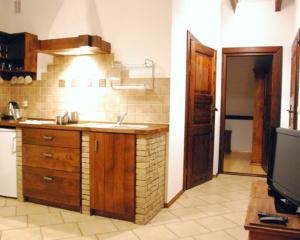 Apartamenty w Wetlinie noclegi w Bieszczadach