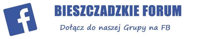 Bieszczady - Forum Facebook