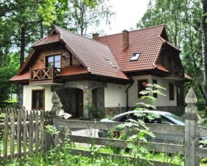 Kulbaka apartamenty i konie noclegi w Bieszczadach