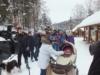 300-tysięczny turysta odwiedził zagrodę żubrów w Mucznem