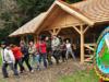 Leśnicy z Baligrodu dla turystów