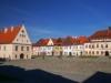 Bardejów – Słowacja