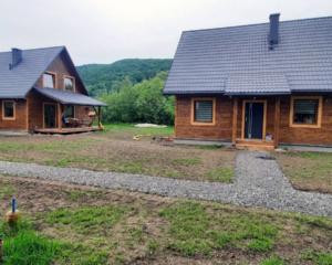 Domki Bieszczadzka Ostoja
