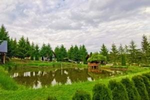 Domki Mielnów